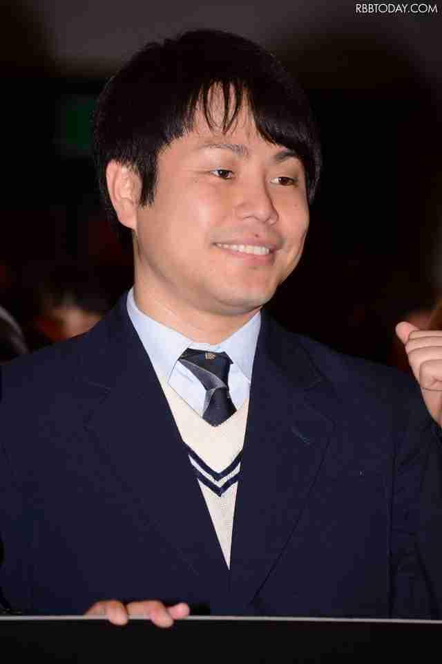 NON STYLEの井上裕介、『おそ松さん』ファンに叩かれるも前向き「みんな、おれに興味津々だなぁ」