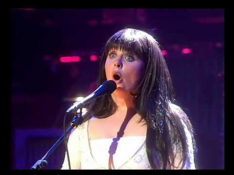 Sarah Brightman - Wishing You Were Somehow Here Again - YouTube