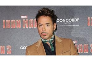 ハリウッドで仲のいい有名人