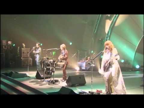 夢のチカラ '06 (THE ALFEE AUBE2008 Renaissance) - YouTube