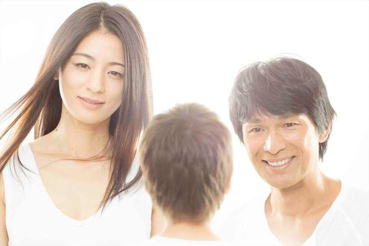 尾野真千子:江口洋介と夫婦役で初共演 特別養子縁組がテーマの遊川脚本ドラマ - ネタりか
