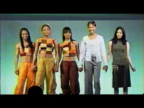 Natural Breeze Concert 1999 (press conference) - YouTube