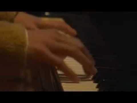 PV 指輪 navy&ivory - YouTube