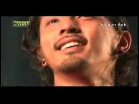 [LIVE] Viva La Revolution / Dragon Ash - YouTube