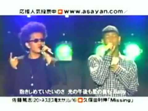 ASAYAN ATSUSHIとNESMITH Missing - YouTube