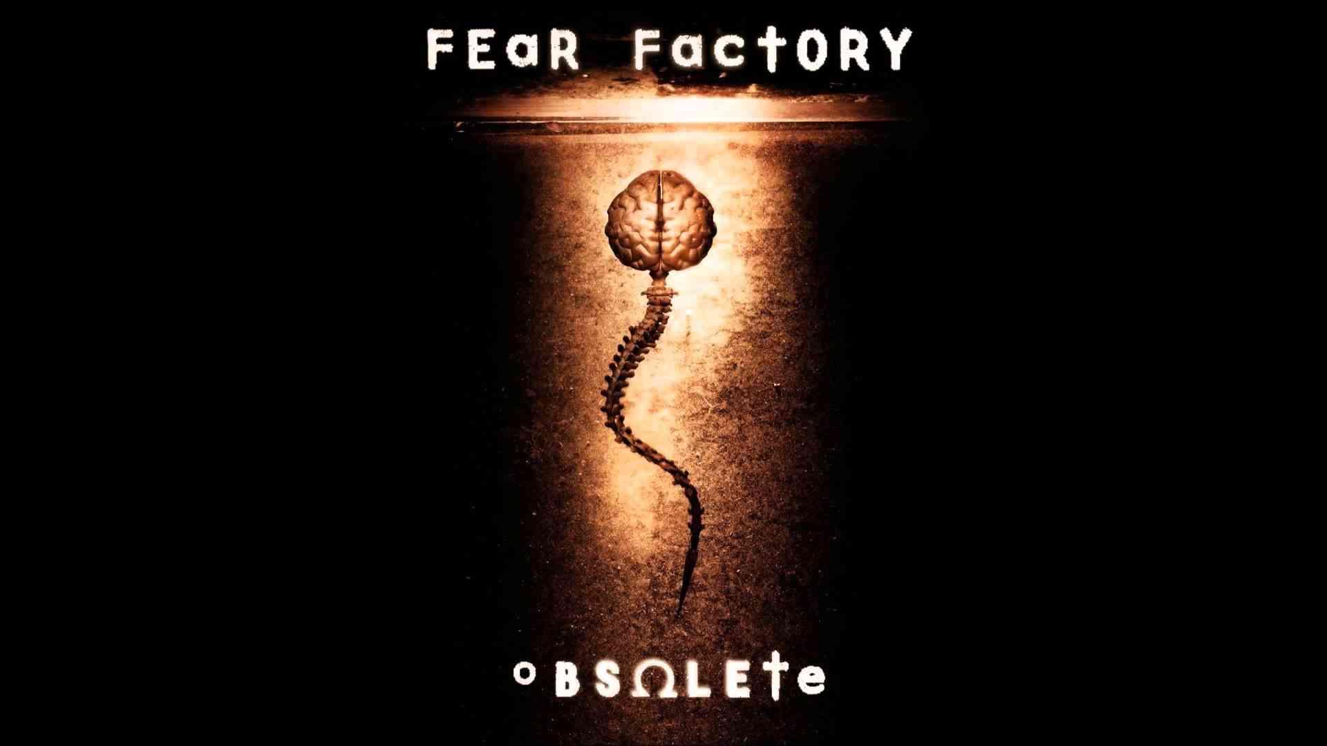 Fear Factory - Obsolete [Full Album Digipak] - YouTube