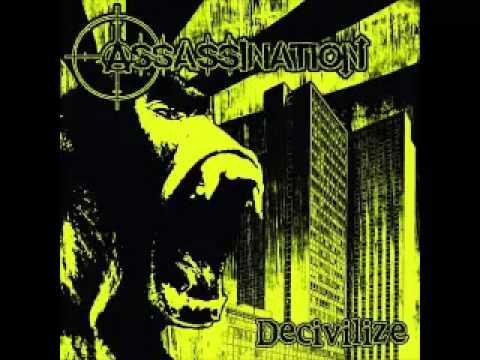 Assassination - Decivilize - YouTube
