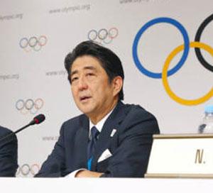 オリンピック開催の狙いは核汚染隠蔽