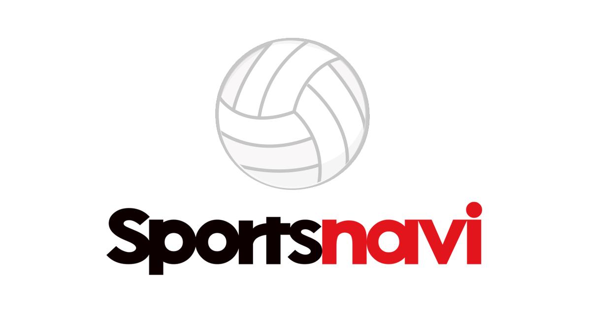 全日本女子 2016シーズン 五輪最終予選日程・結果 - スポーツナビ