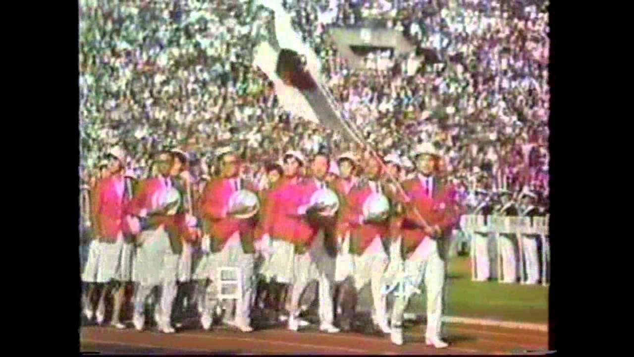 東京オリンピック開会式     (1964年) - YouTube