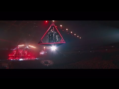 BABYMETAL - THE ONE (OFFICIAL) - YouTube