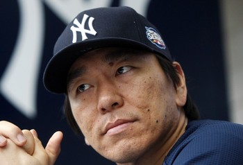 No, Hideki Matsui is not a Hall of Famer – HardballTalk