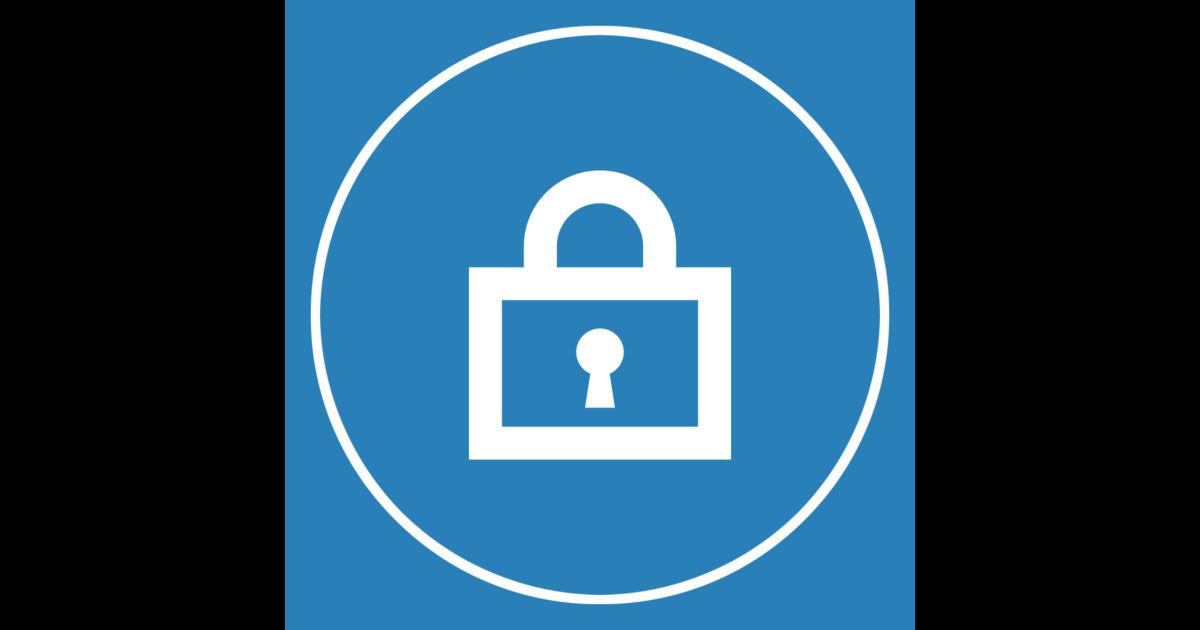 パスワード管理 - 無料で使えるシンプルなパスワード管理アプリ on the App Store