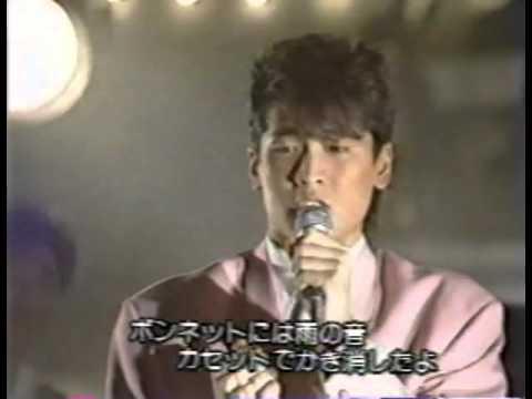 吉川晃司 モニカ - YouTube