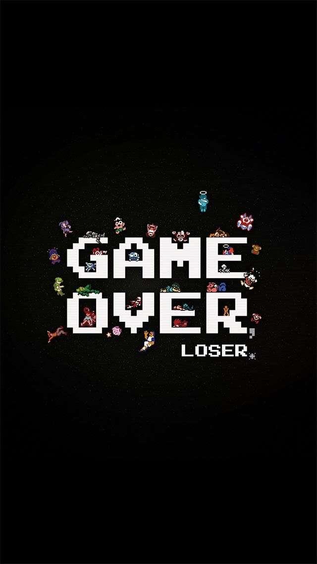 放置中のゲーム
