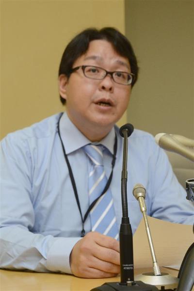 東京都知事選に在特会の桜井誠前会長が出馬表明「トランプ氏に負けぬナショナリズムを」パチンコ規制も主張