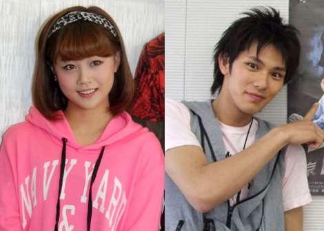 元モーニング娘。新垣里沙&小谷嘉一が結婚で決意 役者として飛躍誓う