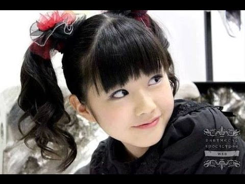 YUIMETAL [YUI MIZUNO] KAWAII/CUTE & FUNNY MOMENTS - HAPPY BIRTHDAY YUI ! - YouTube