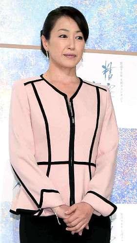 高島礼子、CM降板、「イメージを考え…」 : スポーツ報知