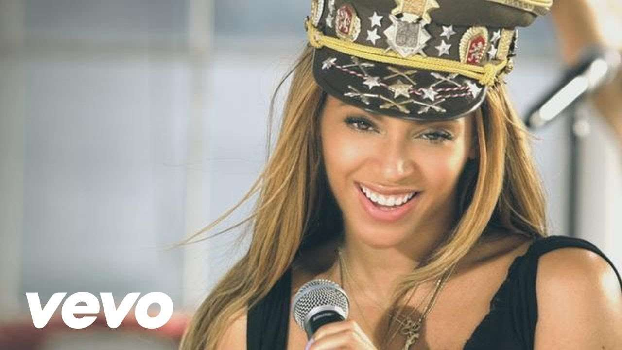 Beyoncé - Love On Top - YouTube