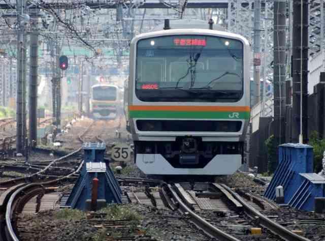 もっとも自殺の多い駅は意外にも◯◯駅だった… 『10年累計鉄道自殺数』発表 - ViRATES [バイレーツ]
