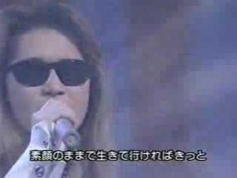 X Japan- Rusty Nail Live 1994 - YouTube