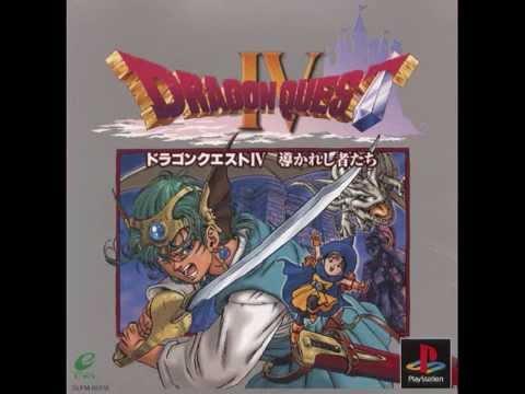 Dragon Quest IV - Elegy - YouTube