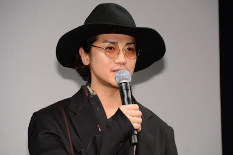 SMAP香取慎吾 新選組会で「ジャニーズを辞めようかと思ってる」