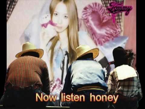 TOMMY HEAVENLY6 - I Only Want To Be With You (VER. KARAOKE) - YouTube