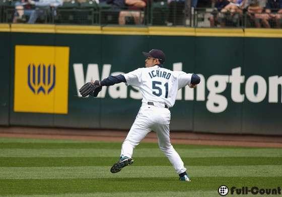 【米国はこう見ている】MLB全球団が史上最高の4人を決定! イチローが日本人唯一マリナーズで選出     Full-count    フルカウント ―野球・MLBの総合コラムサイト―