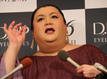 マツコ 長友に未練なし 平愛梨との交際に「いい人選んでくれて良かった」 - ライブドアニュース