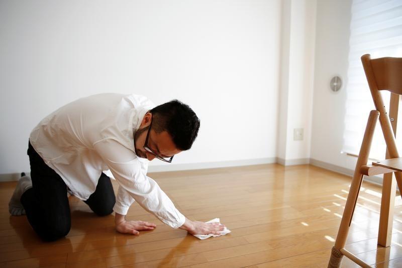 アングル:「少ないほど豊か」、日本で高まるミニマリズム  ロイター