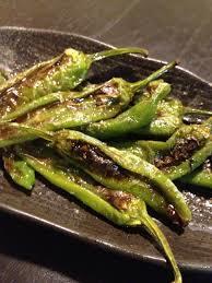 好きな焼野菜を書く!