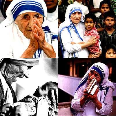 マザーテレサの怖い素顔が明らかに! 「洗脳看護」「カルト施設」、その実態とは!? - Peachy - ライブドアニュース