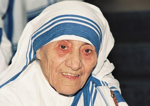 マザー・テレサの「無償の愛」は大嘘だった!? : NAVERまとめのまとめくん