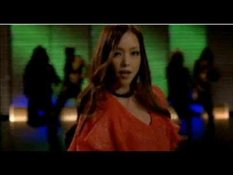 WHAT A FEELING / 安室奈美恵 (Namie Amuro) - YouTube