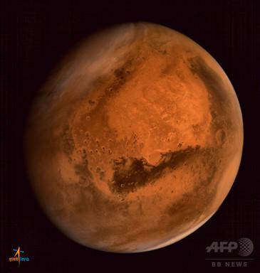 火星への片道旅行、候補者に選抜試験実施へ:AFPBB News