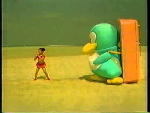 チューペット CM(1997年) - YouTube