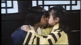旦那、彼氏とキスしていますか?