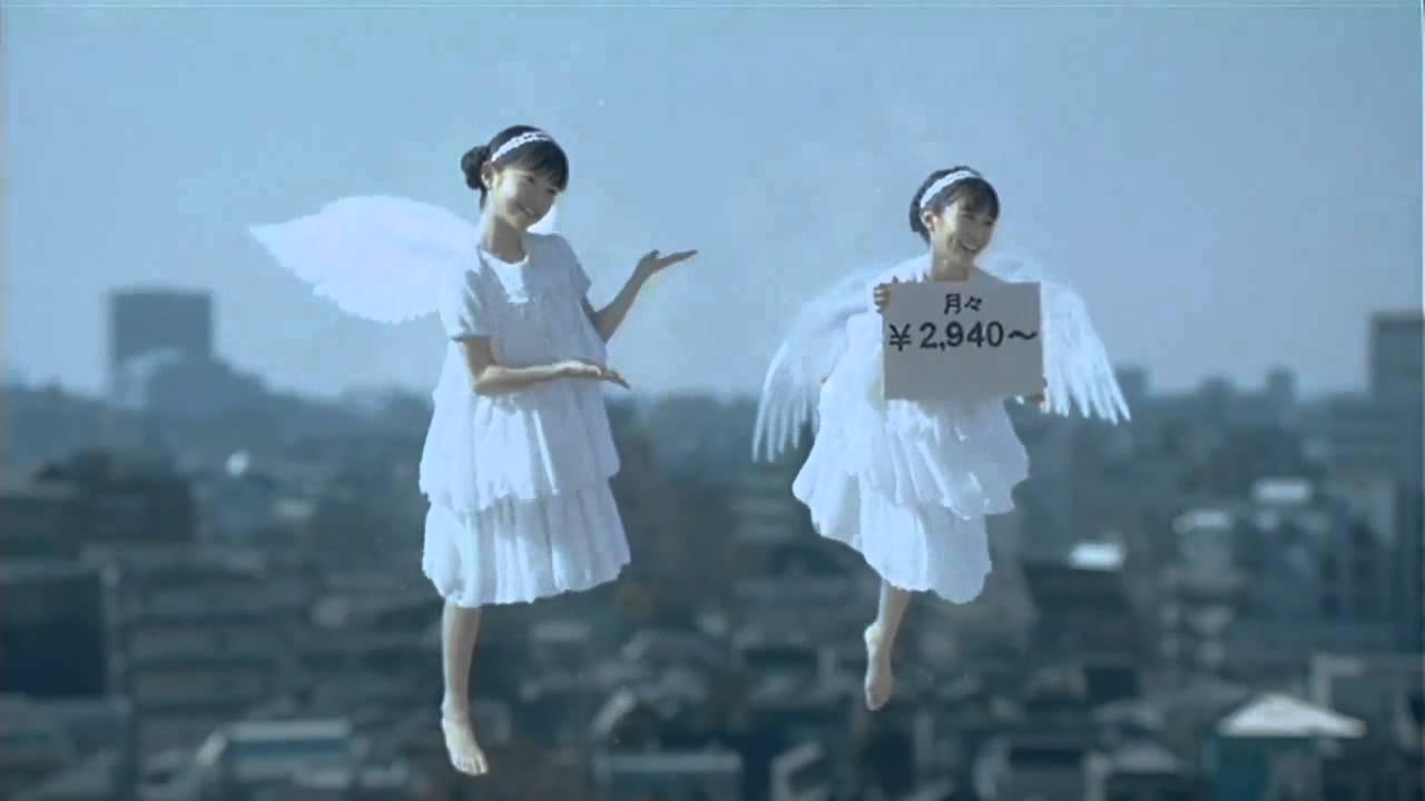 いいなCM NTT東日本 イチロー さくら学院 「光デビュー応援」篇 - YouTube