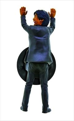 フィギュア「窓際の松崎しげる」登場 シークレットは「日焼け前の松崎しげる」