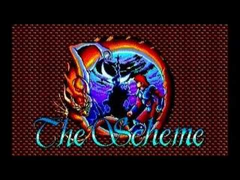 The Scheme opening(normal) - YouTube