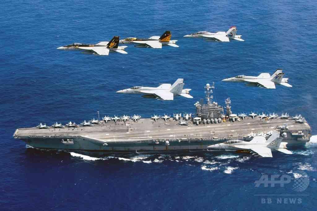 東シナ海で一触即発の危機、ついに中国が軍事行動 中国機のミサイル攻撃を避けようと、自衛隊機が自己防御装置作動 | JBpress(日本ビジネスプレス)