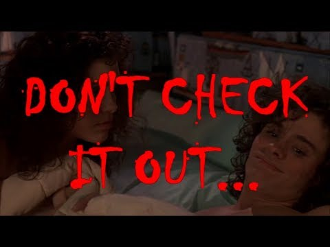Supercut: Don't check it out, don't split up - YouTube