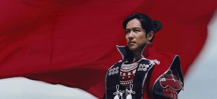 (1)NHK大河ドラマ「真田丸」を100倍楽しむ殺陣の基礎知識 | 紹介 | 街角のクリエイティブ