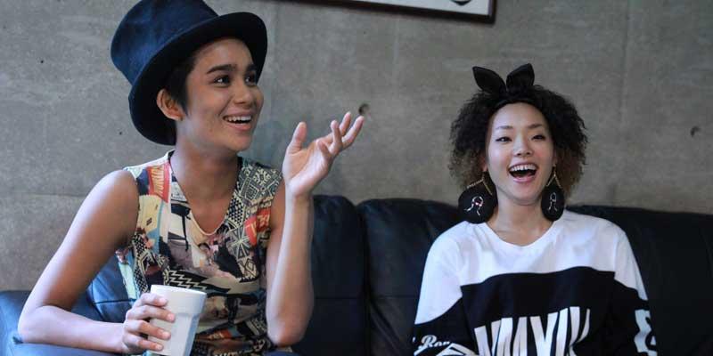 今年の安室奈美恵ツアーダンサーに抜擢!UNO&YUUスペシャルインタビュー! | ダンス情報サイト「Dews  (デュース)」