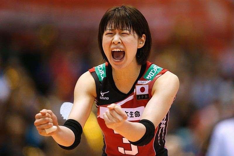 <女子バレー>木村沙織らリオ五輪代表メンバー12人決定 | THE PAGE 大阪