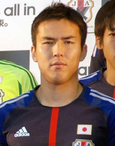 サッカー日本代表の長谷部誠が結婚へ 公式サイトで発表