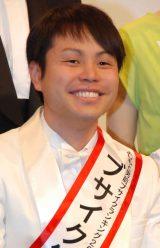 「よしもと男前ブサイクランキング2013」発表!「ブサイク」で井上裕介、「男前」は綾部祐二がそれぞれ2連覇!