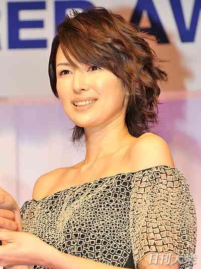吉瀬美智子の夫は年商30億円!? 「億万長者」をゲットした芸能美女たち